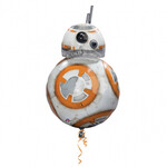 Balon foliowy Star Wars Robot BB-8 50 cm x 83 cm