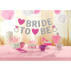 Baner Bride To Be 365cm