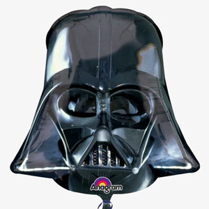Balon foliowy Star Wars Darth Vader